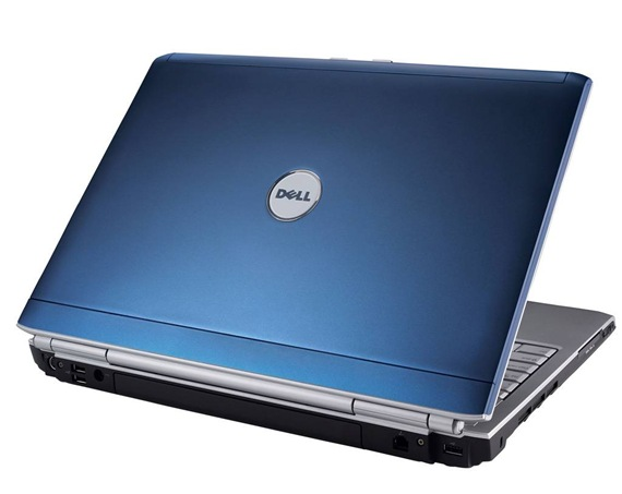 My Laptop – DELL INSPIRON 1525  My life