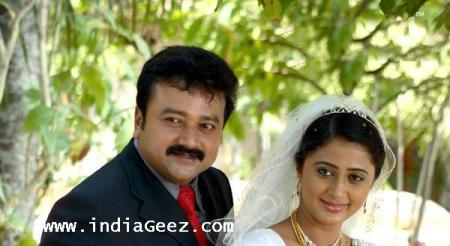 Jayaram and Kanika